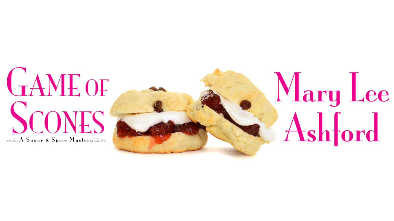photo of scones